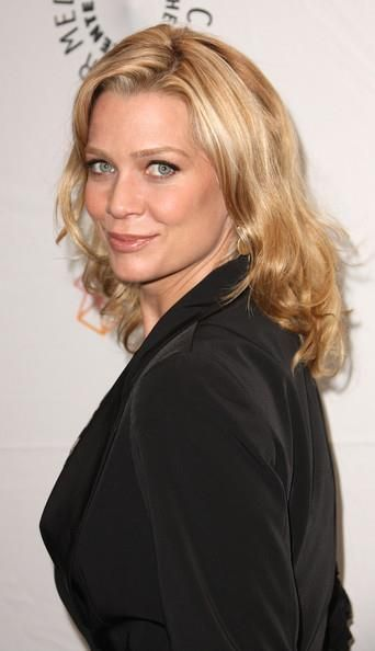 Laurie Holden very hot picture
