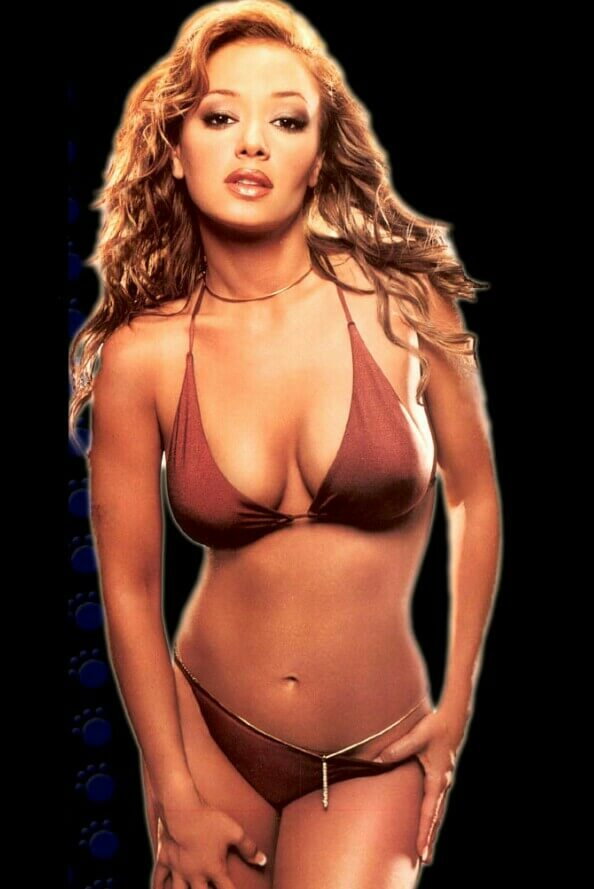 Leah Remini awesome picture