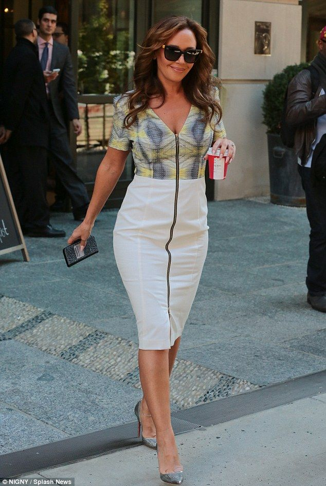 Leah Remini photos 3