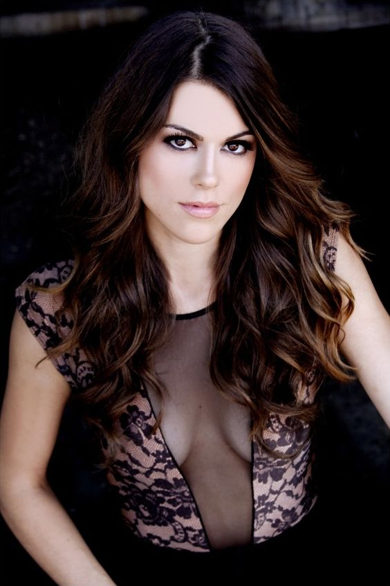 Lindsey Shaw hot and sexy