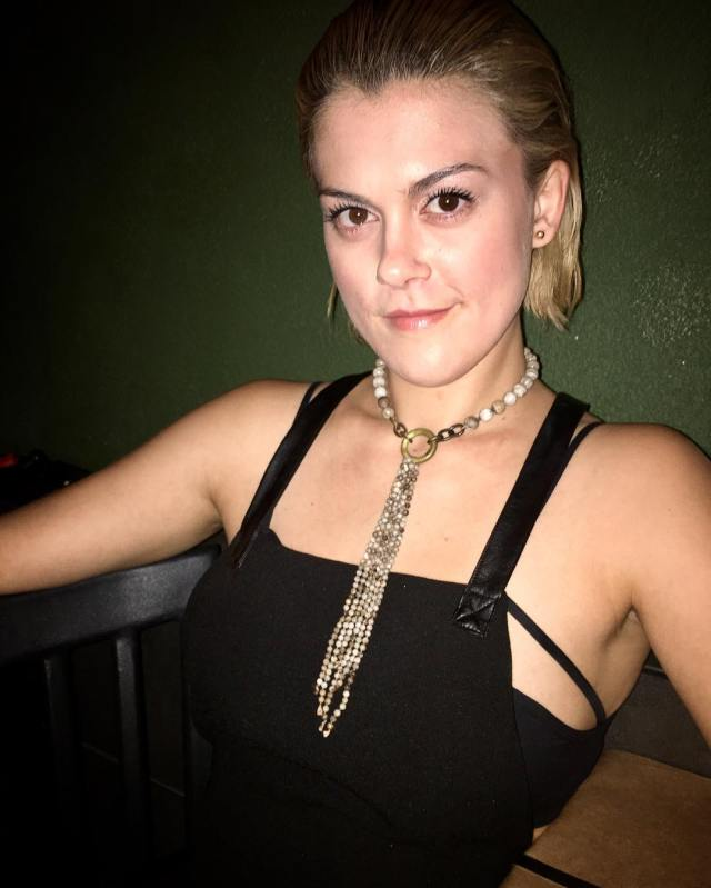 Lindsey Shaw sexy pic