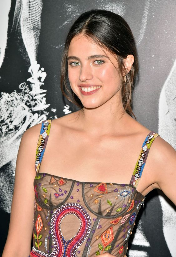 Margaret Qualley sexy pic