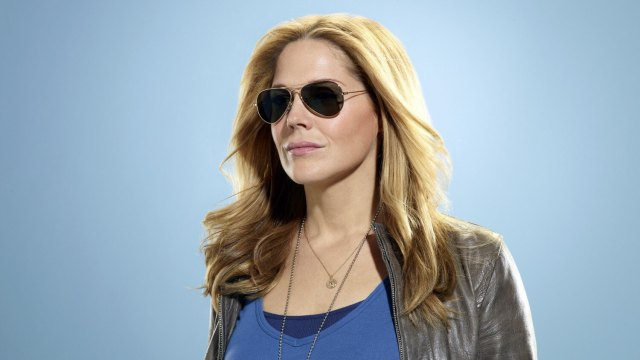 Mary McCormack hot pic (2)