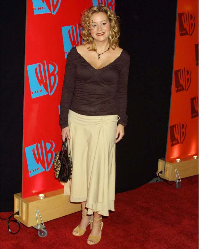 Megyn Price awesome