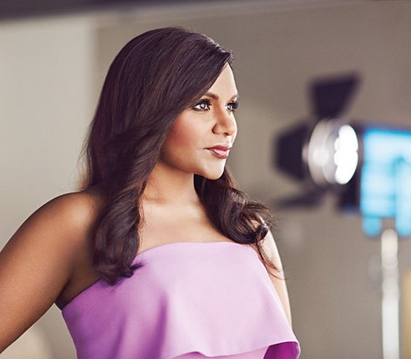 Mindy Kaling Beautifull Pic