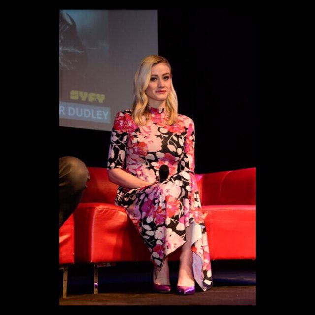 Olivia Taylor Dudley hot pic