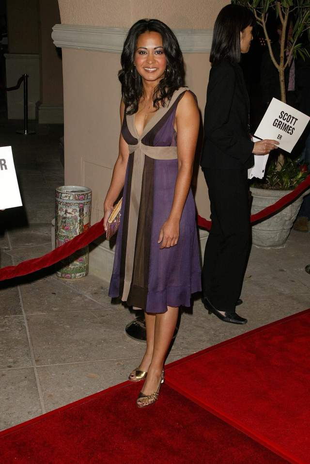 Parminder Nagra awesome pictures
