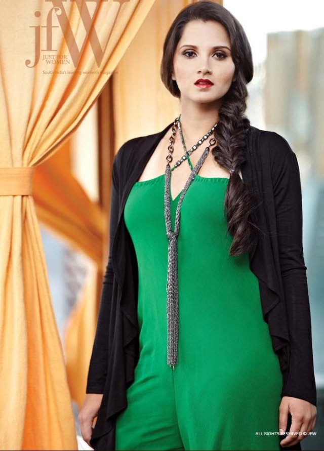 Sania Mirza damm sexy picture