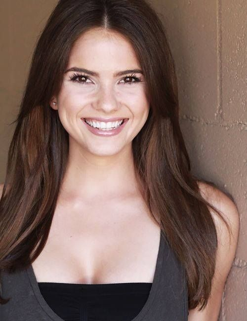 Shelley Dennig Smile