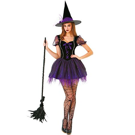 Witch hot women pic
