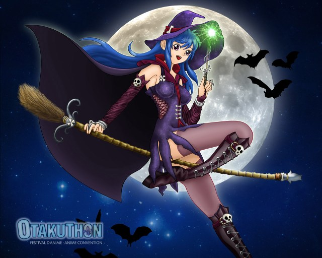 Witch too sexy picture