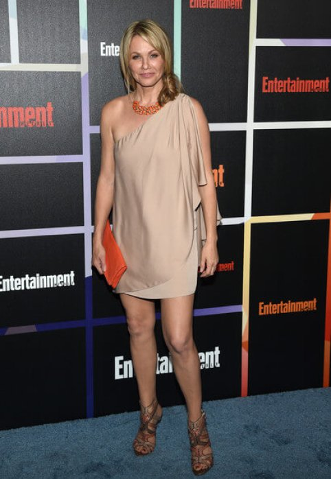 andrea roth hot thighs
