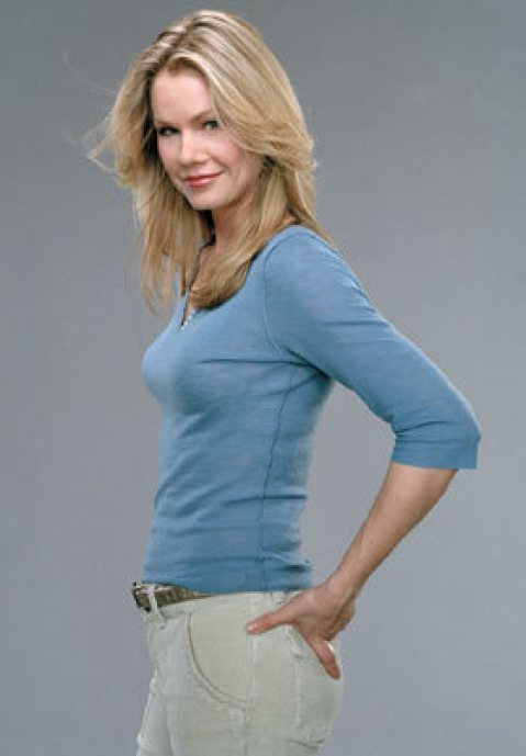 andrea roth looking good