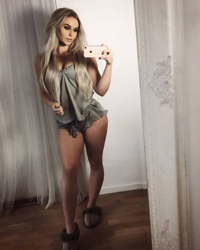 anna nystrom thighs pics