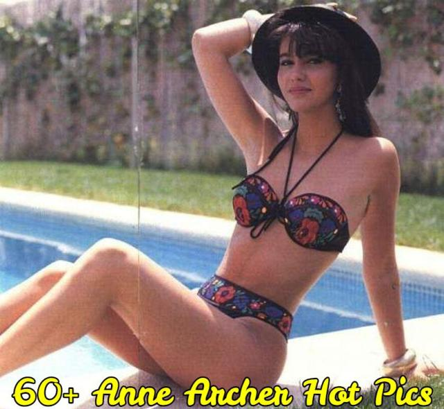 anne archer hot pics