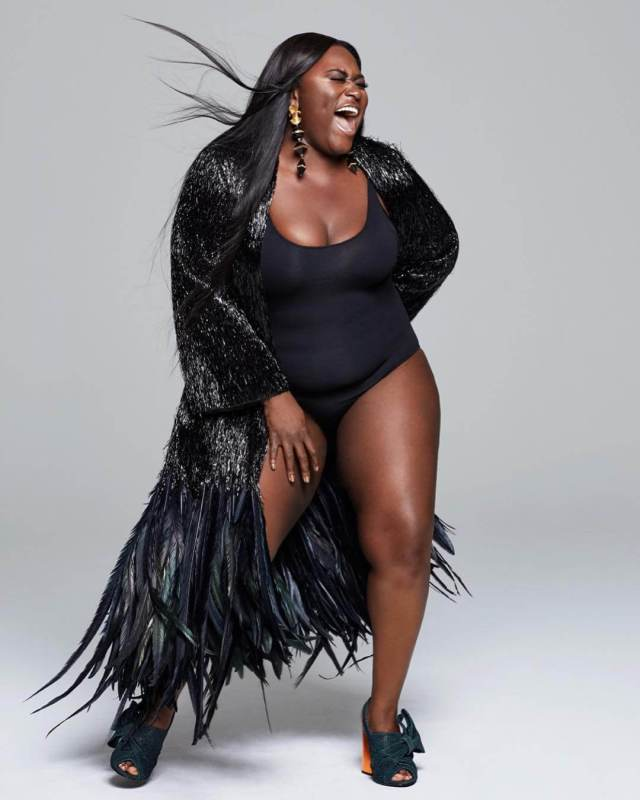 danielle brooks sexy thighs