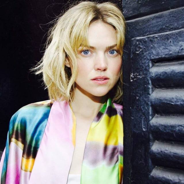erin richards blonde hair