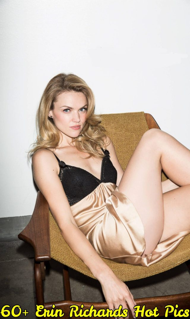 erin richards hot pics