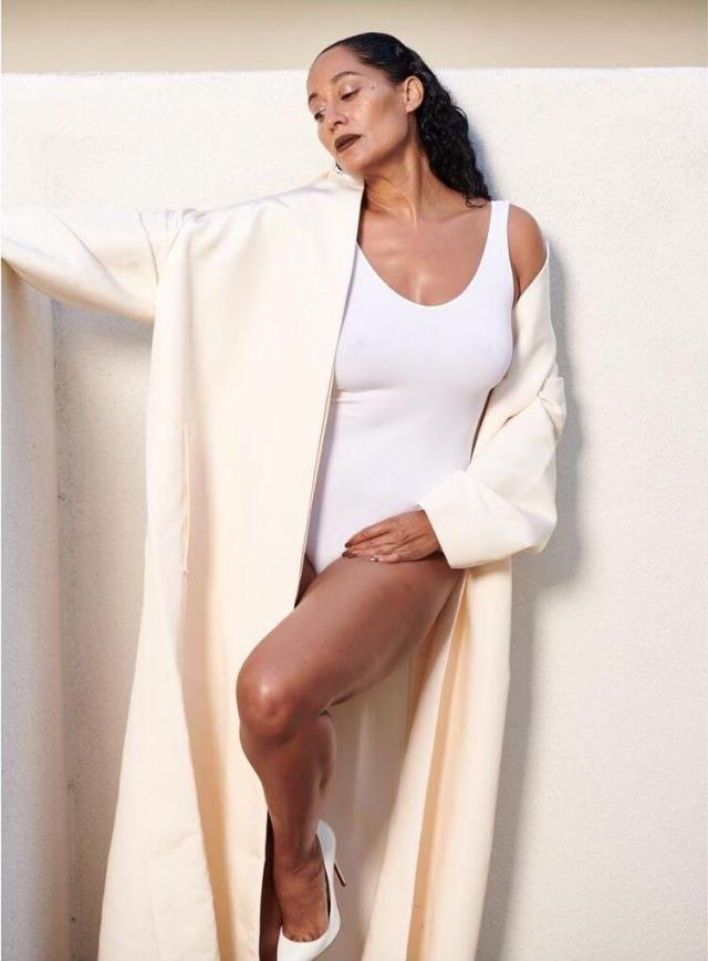 tracee ellis ross hot thighs