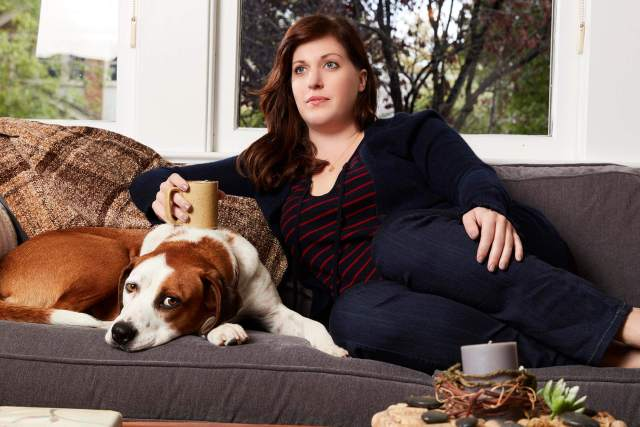 Allison Tolman awesome photo