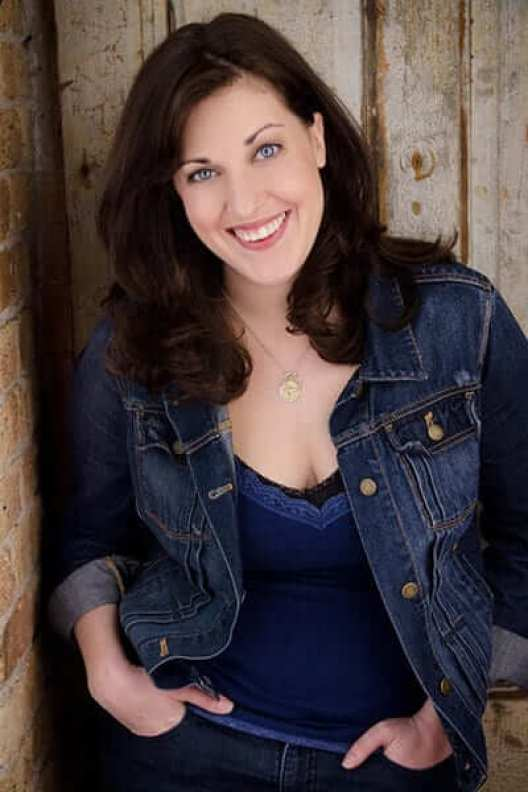 Allison Tolman hot pcis