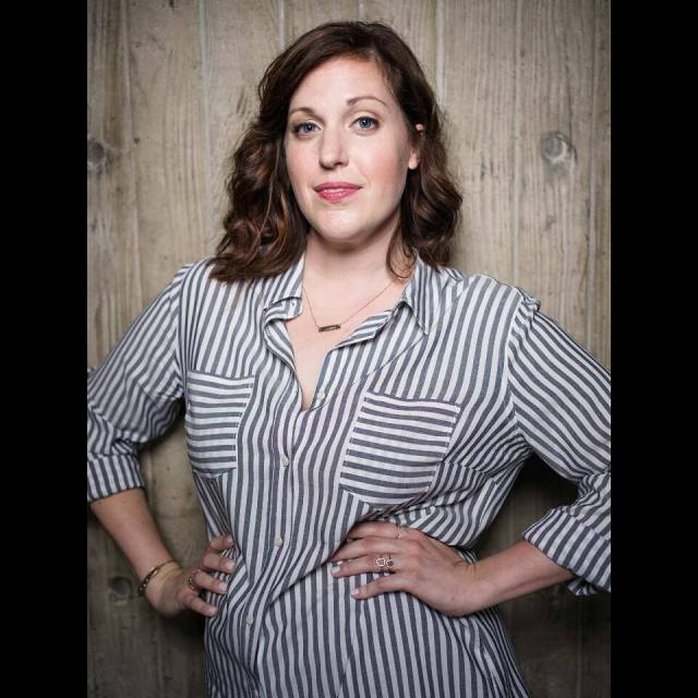 Allison Tolman hot photos