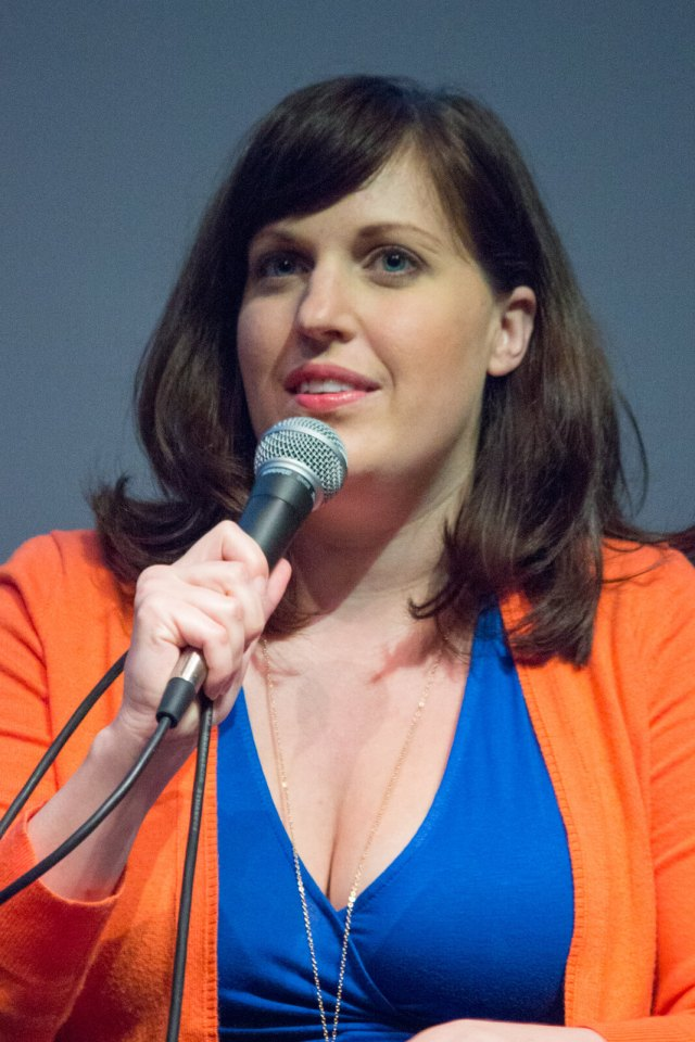 Allison Tolman sexy bsuty pictures
