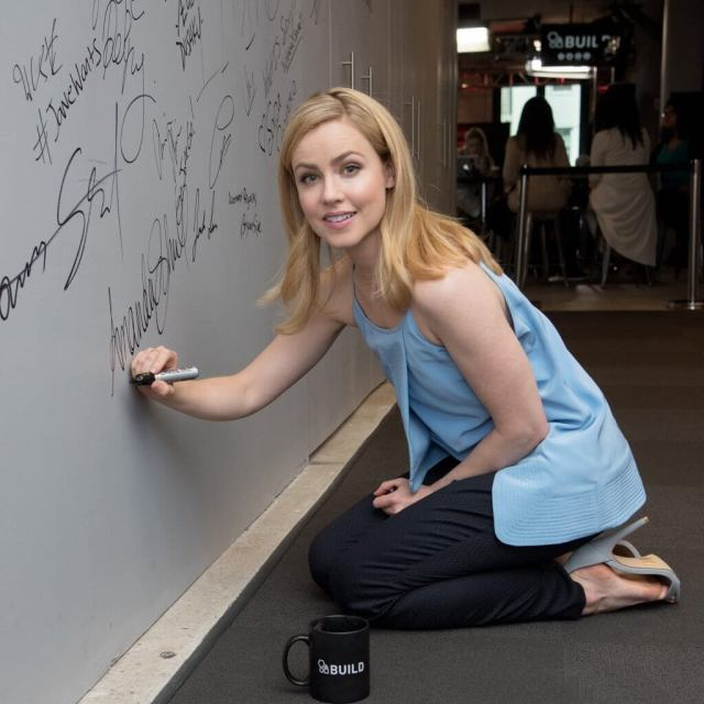 Amanda Schull awesome