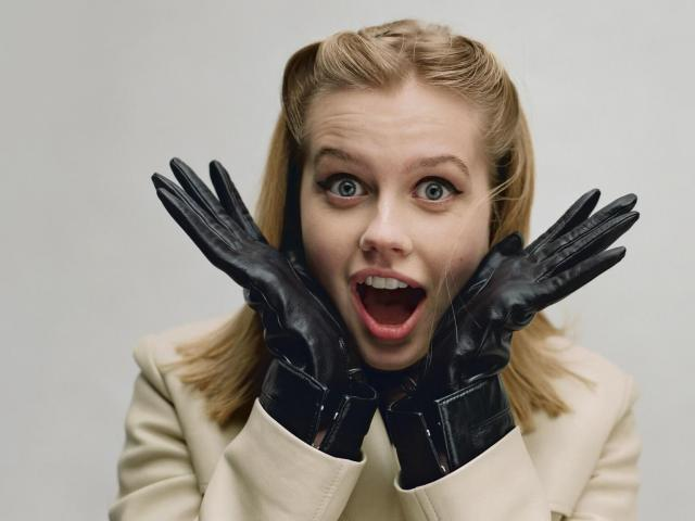Angourie Rice hot pics (3)