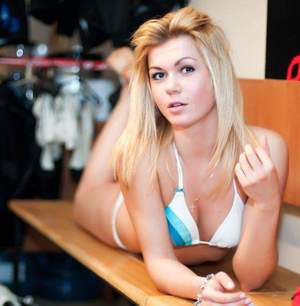 Anna Prugova awesome pictures