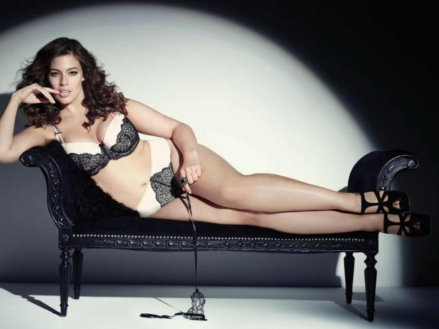 Ashley Graham sexty