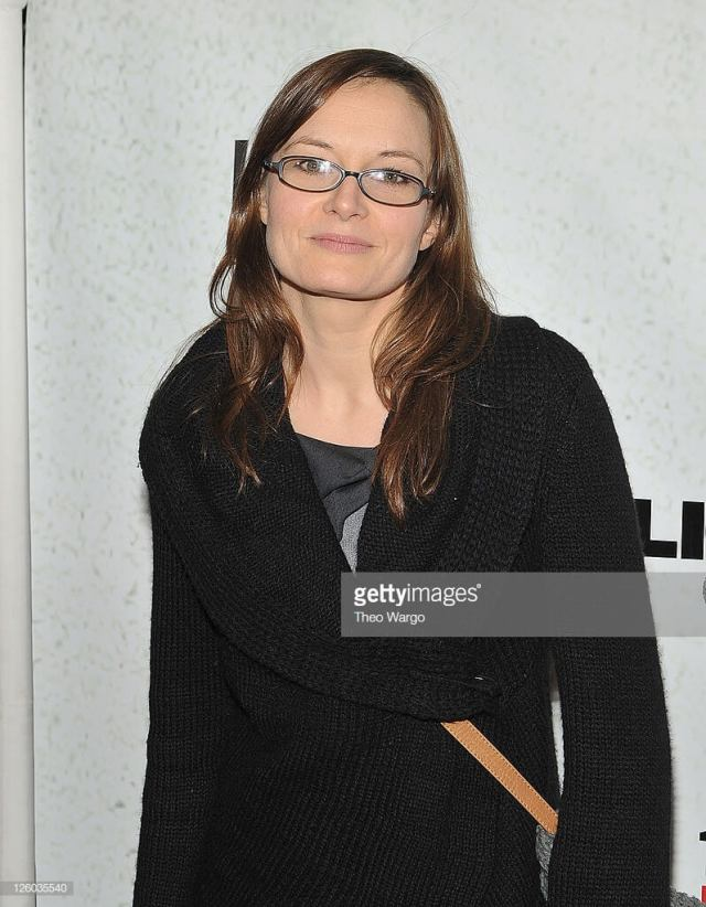 Catherine McCormack hot picture
