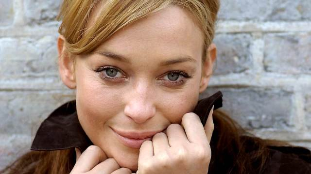 Cecilie Thomsen awesome eyes