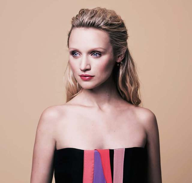 Emily Berrington hot