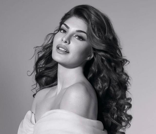 Jacqueline Fernandez Photoshoot Photo