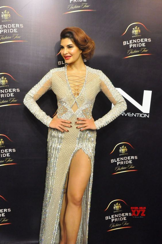 Jacqueline Fernandez on Awards