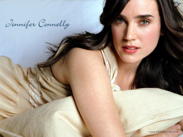 Jennifer Connelly awesome pic