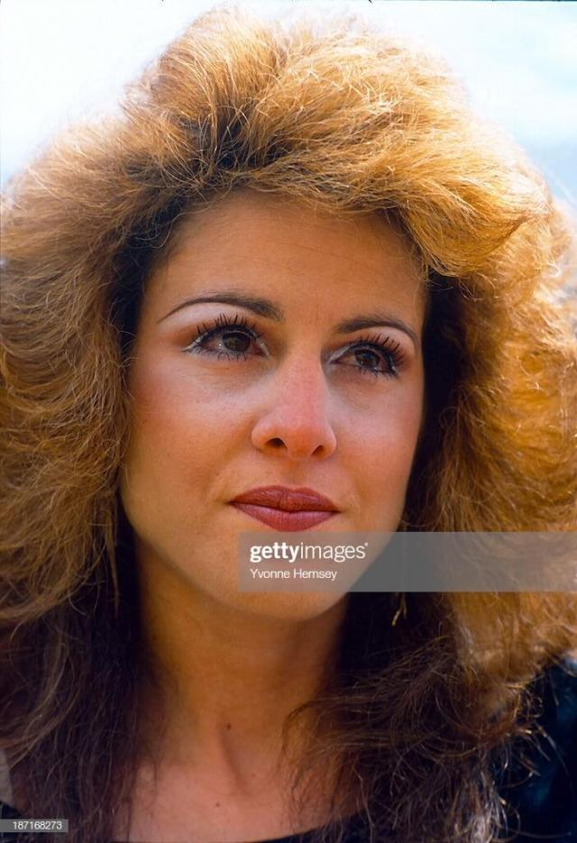 Jessica Hahn sexy pictures