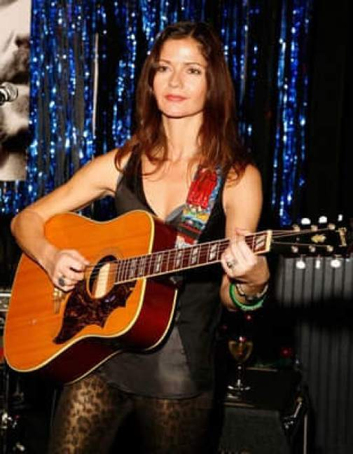 Jill Hennessy awesome pic