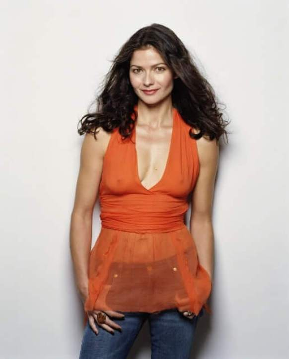 Jill Hennessy beautiful picture