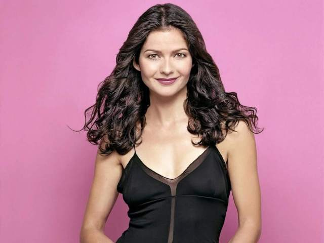 Jill Hennessy sexy picture