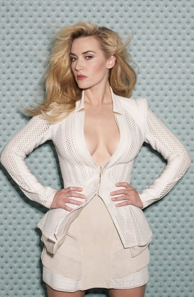 Kate Winslet hot pic 4