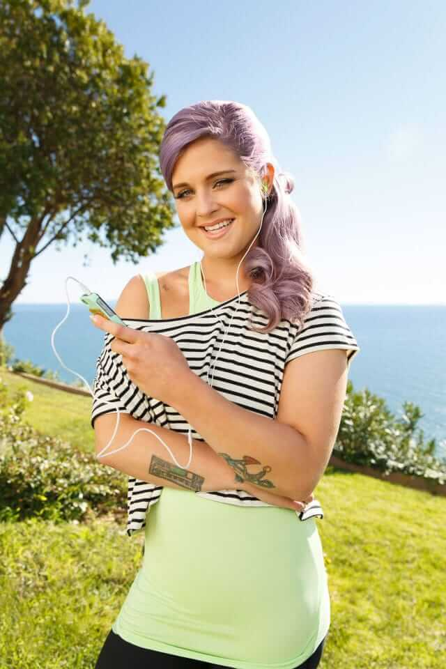 Kelly Osbourne awesome picture
