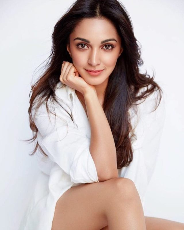 Kiara Advani Photoshoot