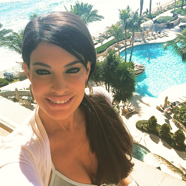 Kimberly Guilfoyle Hot Photoshoot