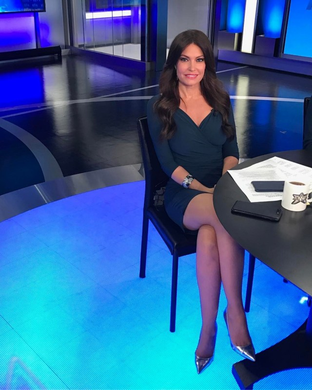 Kimberly Guilfoyle Photoshoot