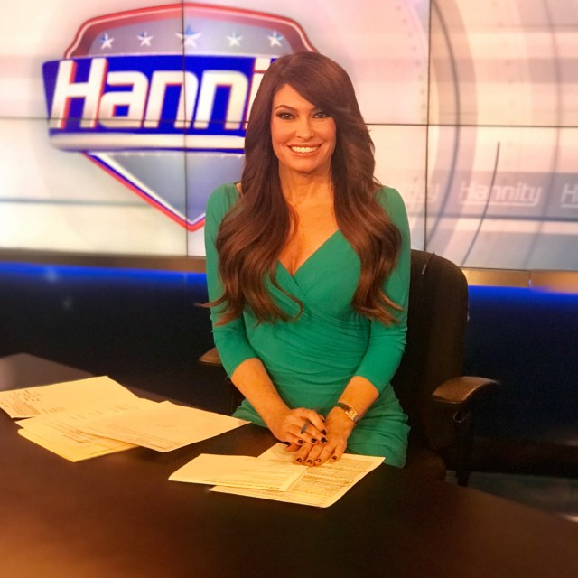 Kimberly Guilfoyle on News