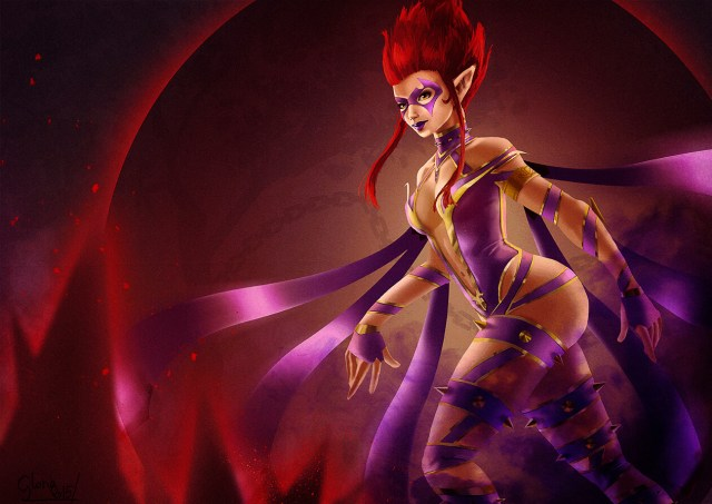 Masquerade Evelynn awesome pictures