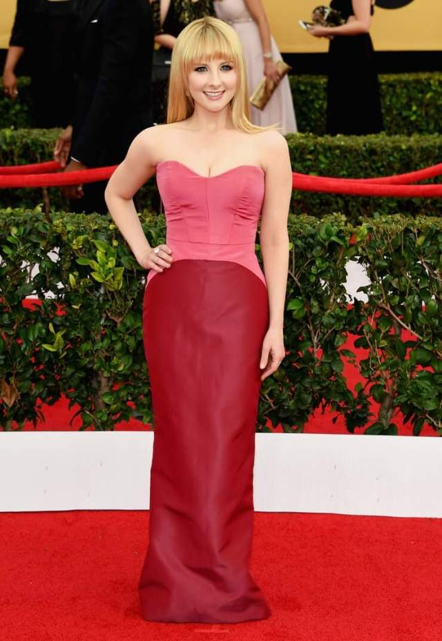 Melissa Rauch awesome pcitures