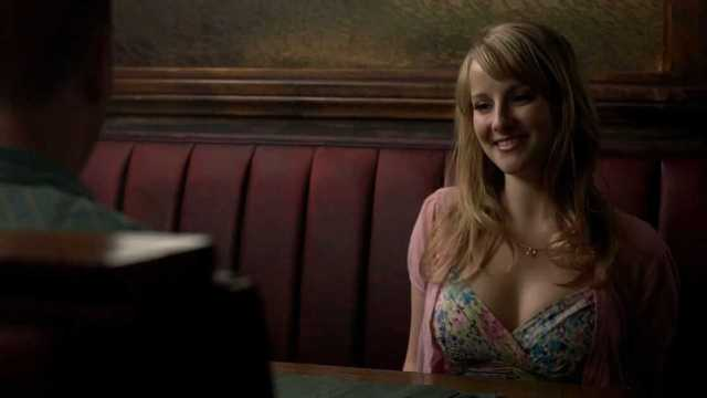 Melissa Rauch beautiful picture